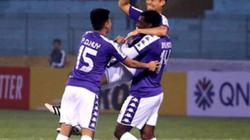 """Clip: """"Cú nã đại bác"""" của Duy Mạnh lọt top 5 bàn thắng đẹp nhất AFC Cup"""