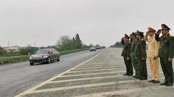 Cấm quốc lộ 1 HN - Lạng Sơn, người dân đi qua Bắc Giang thế nào?