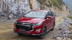 Khuyến mại đồng loạt ô tô Toyota