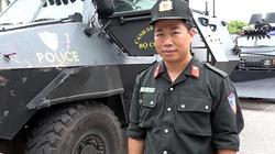 Clip: Hé lộ tính năng xe bọc thép S5 bảo vệ phái đoàn Triều Tiên