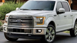 Phí trước bạ tăng 3 lần, người mua xe bán tải phải đóng thêm hàng chục triệu đồng