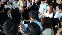 Vụ ly hôn chủ cà phê Trung Nguyên: Nguyên đơn sẽ xem xét kháng cáo