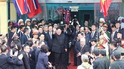 Clip: Toàn cảnh ngày cuối cùng của ông Kim Jong-un tại Việt Nam
