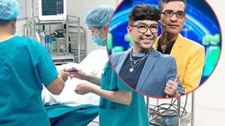 Vương Tuấn Bảo nói gì về tin đồn Long Nhật phẫu thuật chuyển giới?