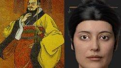 Sự thật gây sốc: Ái phi của Tần Thủy Hoàng là người phương Tây