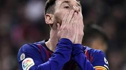 HLV Valverde tiết lộ điều bất ngờ về chấn thương của Leo Messi