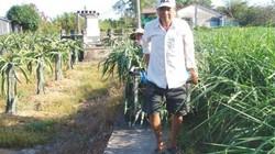 """Long An: Lão nông ròng rã 4 năm """"nâng cấp"""" lễ hội làng thành di sản"""