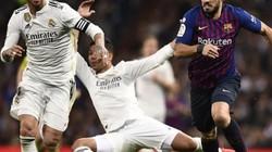 "Sergio Ramos cán mốc kỷ lục trong ngày Real Madrid ""chia tay"" La Liga"
