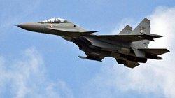 Su-30MKI của Ấn Độ đánh lừa chiến đấu cơ Pakistan như thế nào?