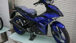 Bảng giá xe máy Yamaha tháng 3/2019: Giảm giá hàng loạt