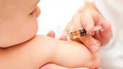 Hòa Bình: Cháu bé tiêm vắc xin 5 trong 1 đã qua cơn nguy hiểm