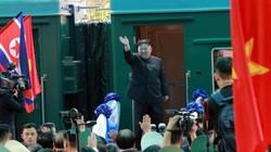 Tàu chở ông Kim Jong Un không đi qua Bắc Kinh, về thẳng Triều Tiên