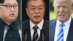 Tổng thống Hàn Quốc đưa giải pháp nối lại đối thoại Mỹ-Triều