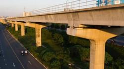 Ban quản lý đường sắt đô thị TP.HCM xin ứng 39 tỷ để trả lương