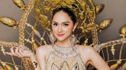 Hương Giang Idol nói gì khi lọt top 50 phụ nữ ảnh hưởng nhất VN