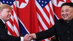 Điều xảy ra tiếp theo sau thượng đỉnh Mỹ-Triều