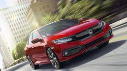 Honda Civic 2019 về Việt Nam, chưa có giá bán