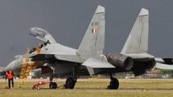 Chiến đấu cơ Su-30 Ấn Độ bắn rơi mục tiêu Pakistan xâm phạm lãnh thổ