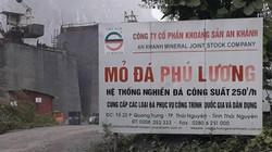 Vụ lở đá chết người ở Thái Nguyên: Nạn nhân đang đi khảo sát mỏ đá