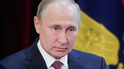 Tổng thống Nga Putin ký sắc lệnh đáp trả mạnh mẽ Mỹ