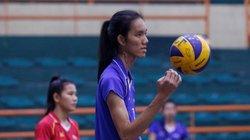 """""""Thần đồng"""" bóng chuyền nữ Việt Nam bị... cấm thi đấu?"""