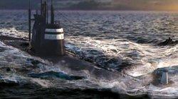 Ấn Độ đánh chìm tàu ngầm mạnh nhất Pakistan khơi mào chiến tranh 1971