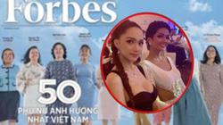 """2 hoa hậu lọt top """"50 phụ nữ ảnh hưởng nhất Việt Nam 2019"""" là ai?"""
