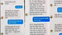 Vụ nghi thầy giáo gạ tình nữ sinh ở Thái Bình: Đình chỉ công tác 15 ngày
