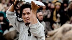 Top 10 ngôi sao võ thuật lợi hại nhất Trung Quốc