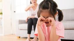 Mẹo giúp xoa dịu một đứa trẻ đang bực tức