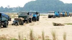 Quảng Ngãi: Cuộc chơi của những ông lớn khai thác khoáng sản trên sông Trà Khúc