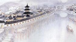 """Yếu tố phong thủy và sự """"đoản mệnh"""" của 6 triều đại phong kiến Trung Quốc"""