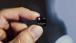 """Những smartphone dùng chip Snapdragon 855 khiến iPhone XS Max... """"toát mồ hôi hột"""""""