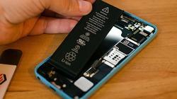 Tin vui: Apple thay đổi chính sách sửa chữa pin iPhone bởi bên thứ ba