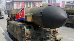 Mỹ phát hiện Triều Tiên có cơ sở hạt nhân bí mật dưới lòng đất?