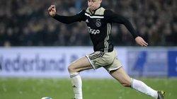 """Clip: De Jong đi bóng """"ảo diệu"""", biến 2 ngôi sao Real thành những... gã hề"""