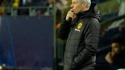 HLV Dortmund nói gì khi thua tan tác Tottenham?