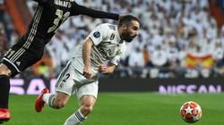 Sao Real nói phũ khi đội nhà trở thành cựu vương Champions League