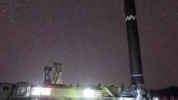 HQ: Phát hiện dấu hiệu Triều Tiên có thể tiếp tục phóng tên lửa