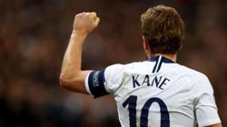 Xé lưới Dortmund, Harry Kane đi vào lịch sử Tottenham