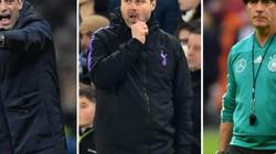 Lộ diện 5 ứng viên Real Madrid nhắm thay HLV Solari