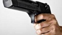Nổ súng kinh hoàng sau va chạm giao thông ở Hà Nội