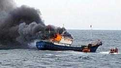 3 nước từng nổ súng truy đuổi tàu cá Trung Quốc