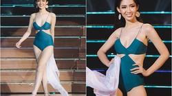 Phần thi bikini, dạ hội của đại diện Việt tại bán kết Hoa hậu Chuyển giới Quốc tế