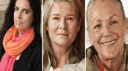 Choáng: Khối tài sản khổng lồ của 10 phụ nữ giàu có và quyền lực nhất hành tinh