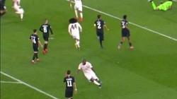 """Clip: Lukaku ăn mừng trả đũa """"kẻ phản bội"""" Di Maria"""