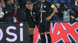 Thua muối mặt M.U, đội trưởng PSG thảm thiết cầu khẩn xin tha thứ
