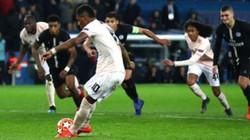 Tiết lộ bất ngờ về quả penalty quyết định trận PSG vs M.U
