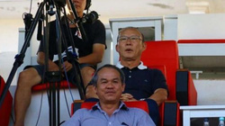"""HAGL gặp khó, bầu Đức vẫn """"hy sinh"""" vì bóng đá Việt Nam"""