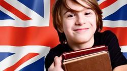 Tuyệt chiêu dạy ngoại ngữ cho con ngay từ nhỏ